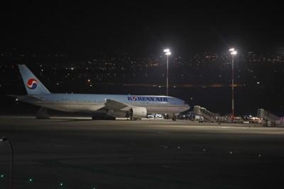 武漢肺炎》以色列禁日韓班機入境 南韓客機200人遭原機遣返