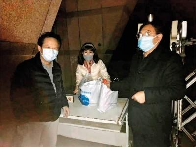 血友病童是台灣人!陸委會:勿再流傳錯誤訊息
