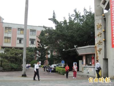 新竹地區學生學測成績優異 力拚申請上國立大學