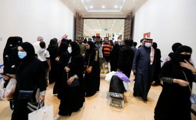武漢肺炎》中東巴林出現首例確診病例! 病患從伊朗返國