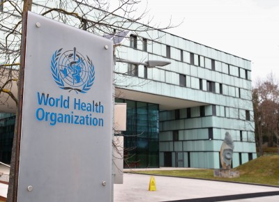 武漢肺炎》WHO稱不再宣告「大流行」 仍屬全球緊急事件