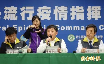 武漢肺炎》韓國旅遊警示升至第三級:非必要避免前往