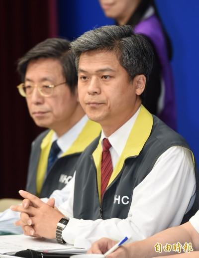 武漢肺炎》韓籍學生明起入境 需居家檢疫14天