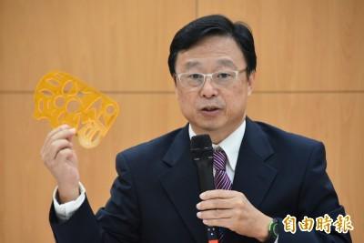 學測數學滿級分暴衝1.4萬人 大考中心主任張茂桂請辭獲准