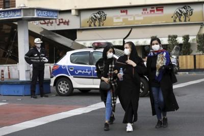 武漢肺炎》伊朗新增4例確診皆死亡 累積死亡人數共12例