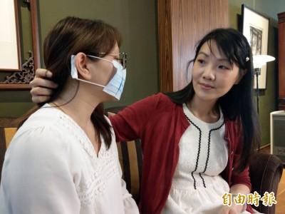 孩子不想戴口罩 兒童心理師:可滴精油增安全感