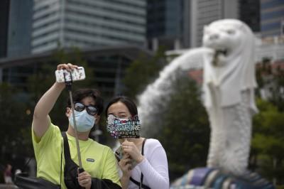 武漢肺炎》新加坡禁止南韓2「重災區」旅客入境 轉機也不行