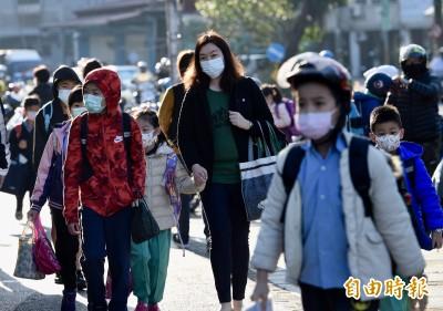 武漢肺炎》違反居家檢疫趴趴走 台北市3天罰8人