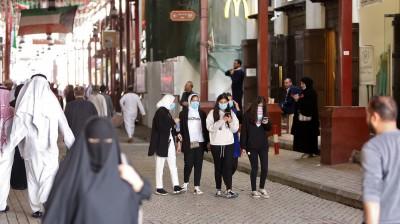 武漢肺炎》科威特確診增至8人 患者皆自伊朗入境