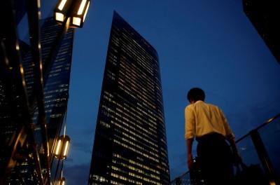 武漢肺炎》日本最大廣告公司員工中鏢!總部5000人改在家上班