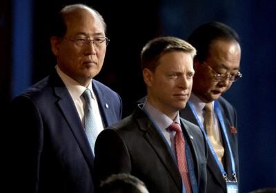 北京打壓美媒 彭博:美國考慮驅逐數百名中國記者