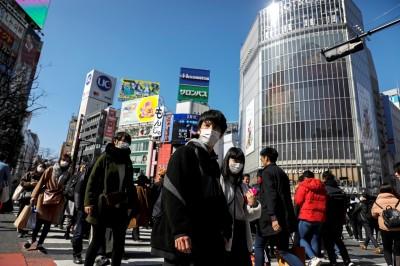 武漢肺炎》日本長野首例確診 患者曾前往北海道、東京