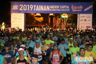 配合中央防疫  黃偉哲宣佈台南古都馬延期至10月中旬舉行