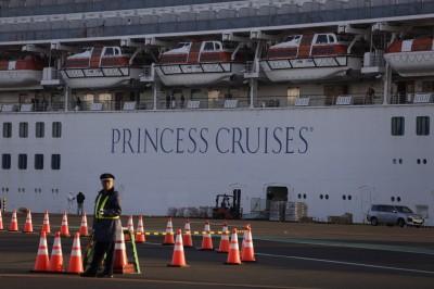武漢肺炎》日本再增3例確診! 2乘客、1醫生都和「公主號」有關