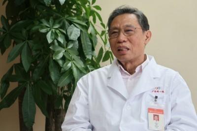 武漢肺炎》網傳鍾南山稱素食者逃過此劫 查核中心打臉