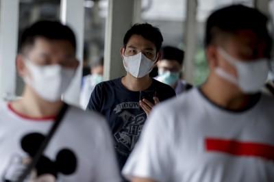武漢肺炎》2人從北海道回來傳染第3人 泰國再增3例達40確診