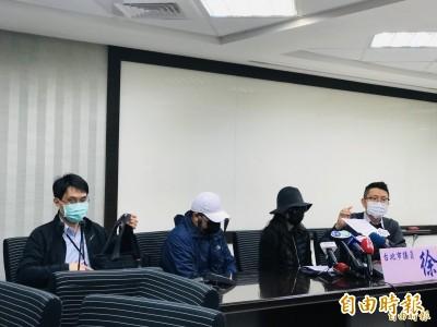 武漢肺炎》北市女發燒1天過世 家屬痛哭:快頭七還拿不到死亡證明