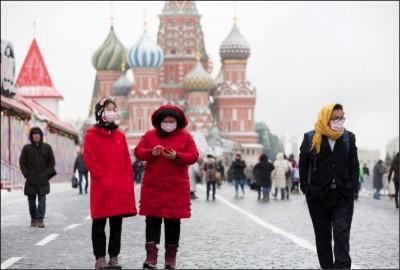 在俄隔離檢疫台人已出院  一度逃脫仍堅持繼續旅遊