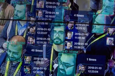 美臉部辨識新創「Clearview AI」遇駭 全部客戶名單遭竊