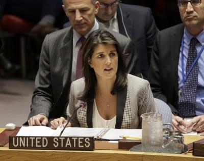 將中國比擬為敘利亞 美國前官員:不再抱持「天真」期待