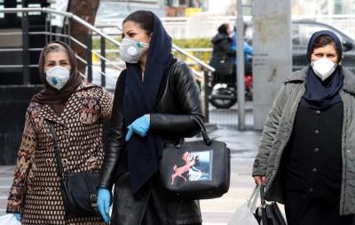 武漢肺炎》伊朗20省淪陷245確診26死 暫不考慮「封城」