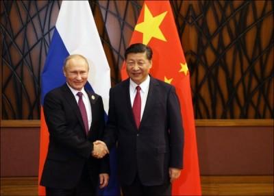 武漢肺炎》不顧北京反對!俄拒絕停止對中「歧視性預防」