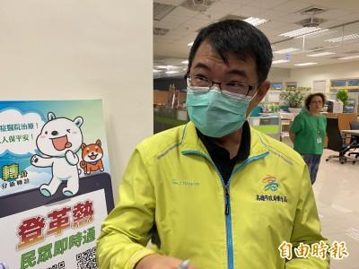 武漢肺炎》印尼染疫看護友人喉痛篩檢陰性 任職工廠停工