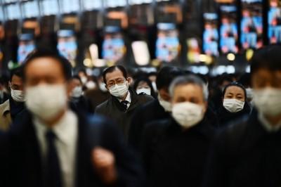 武漢肺炎》韓國疫情爆發國民壓力大 婦人懷疑染疫輕生釀悲劇