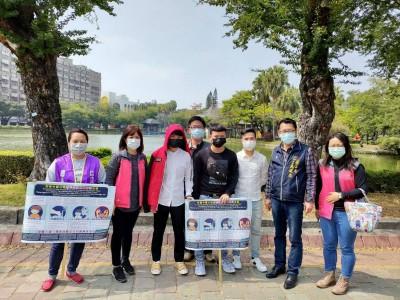 武漢肺炎》守護國人及移工健康  中市府加強防疫措施