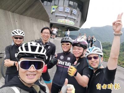 防疫健康運動系列1-2》醫師:騎自行車增強免疫力
