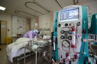武漢肺炎》不只飛沫傳染?中國研究:醫院內空氣測到病毒