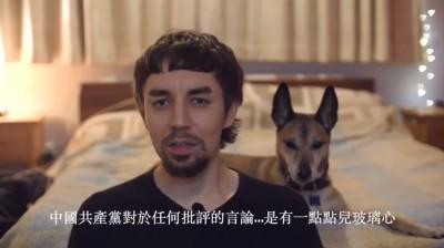曾住台灣15年!英國網紅回鄉PO影片讚「大勝北京」