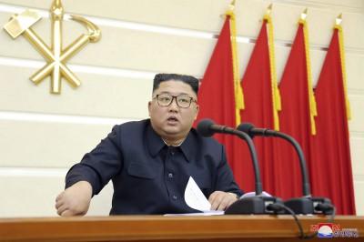 武漢肺炎》北韓傳7千疑似病例被隔離 金正恩時隔6年公開拔高官