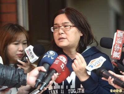 「中國人享台灣健保」綠委擬修法!陳玉珍:不太妥當