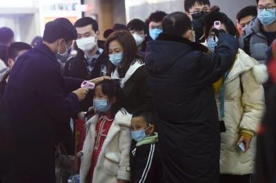 武漢肺炎》遭義大利反向輸入病例 中國網友高喊禁義令