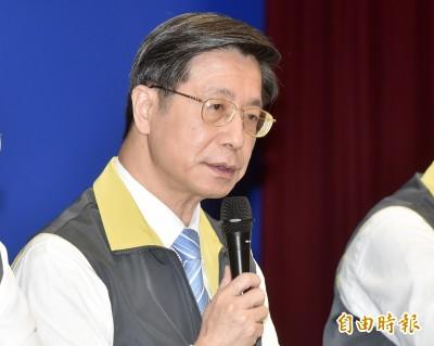 武漢肺炎》台灣高規格三採陰性才解隔離 無痊癒又陽性狀況
