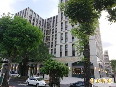 台南旅宿拉長紅 2019年下半年營收成長2億元