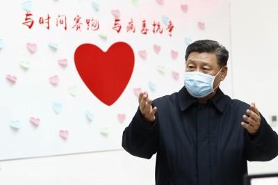 武漢肺炎》全球疫情升級 中國輿論諷刺各國不會「抄作業」