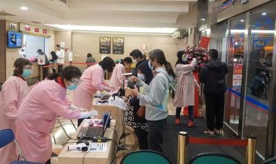 桃11家急救責任醫院  週五起一般病房禁探病