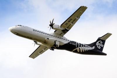 武漢肺炎》紐西蘭+1!30歲女遊義後確診 曾飛2趟國內航班