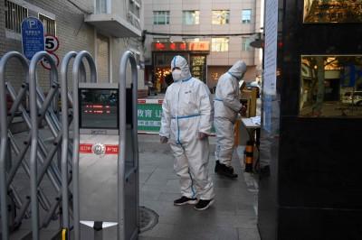 武漢肺炎》北京更危險了?外媒指中國防疫鬆全國、獨緊北京