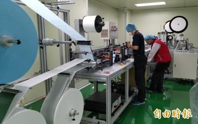 法國世界報:台灣是對抗新型冠狀病毒典範