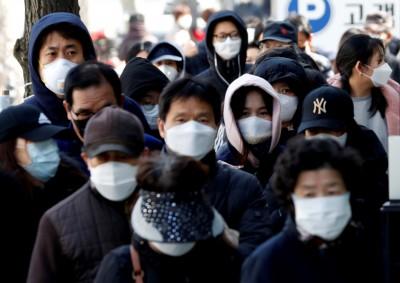 武漢肺炎》南韓政府下令禁口罩出口 否認送給北韓