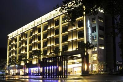 疫情衝擊!礁溪老字號飯店 宣布提前閉館半年「整修」