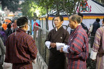 武漢肺炎》幸福王國也淪陷! 不丹出現首例確診