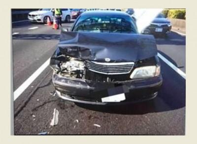 一張車禍照讓老父好憂心 暖警全國尋人劃上完滿結局