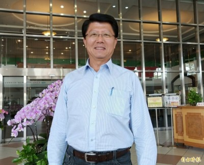 國民黨主席補選江啟臣大勝 謝龍介:贏在年輕人盼改革