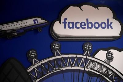 武漢肺炎》臉書1員工確診 新加坡與倫敦辦公室暫時關閉