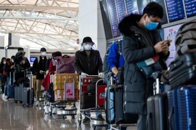 武漢肺炎》南韓明起取消日本免簽  入境需經3重審查
