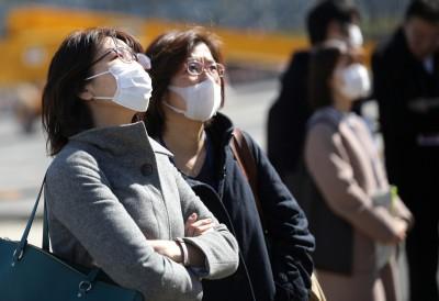武漢肺炎》日本新增5例 北海道確診數破百